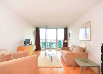 Thumbnail 1 bed flat to rent in Albert Embankment, Waterloo