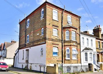 Thumbnail 1 bed flat for sale in Richmond Street, Herne Bay, Kent