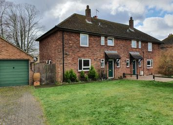 Thumbnail 3 bed detached house to rent in Rampton Drift, Longstanton
