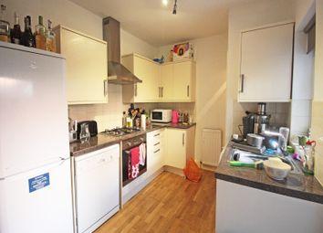 Thumbnail 3 bedroom flat to rent in Deuchar Street, Sandyford, Newcastle Upon Tyne