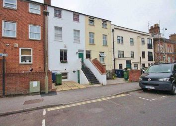 Thumbnail 1 bedroom flat to rent in Rectory Road, Oxford