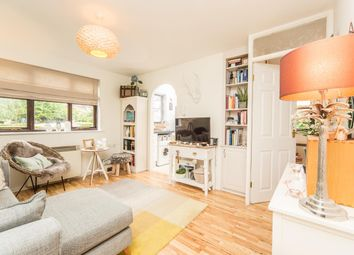 Thumbnail 1 bedroom flat to rent in Chamberlain Place, London