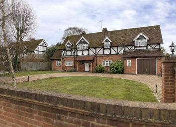 Thumbnail 6 bed detached house for sale in Claytons Meadow, Bourne End, Buckinghamshire