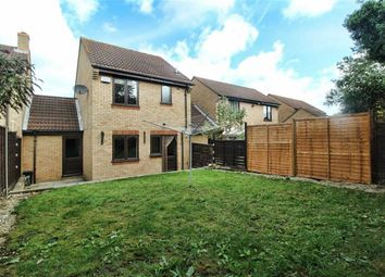 Thumbnail 3 bedroom link-detached house to rent in Culmstock Close, Emerson Valley, Milton Keynes
