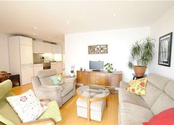 Thumbnail 2 bedroom flat for sale in Skypark Road, Bedminster, Bristol