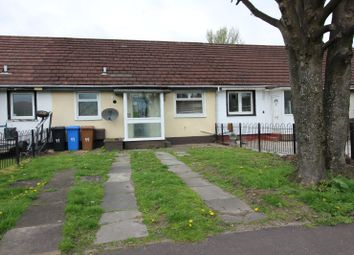 Thumbnail 1 bedroom bungalow for sale in Gran Street, Clydebank