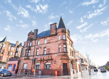 Thumbnail 1 bed flat for sale in 4 Canal Street, Renfrew