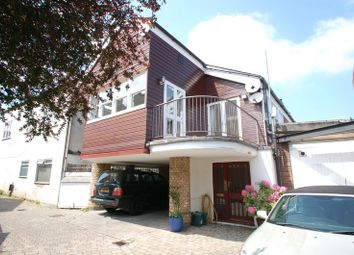 Thumbnail 2 bedroom flat to rent in Alexandra Road, Addlestone