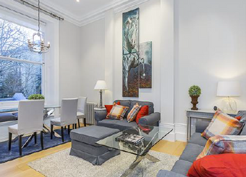 Grenville Place, London SW7. 2 bed flat