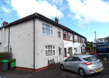 Thumbnail 2 bed end terrace house for sale in Poulton Old Road, Blackpool