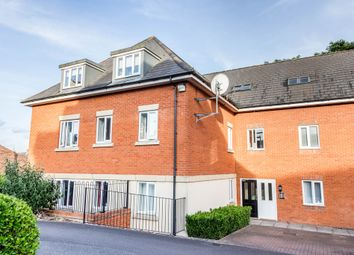 Thumbnail 1 bed flat for sale in Rectory Gardens, Irthlingborough, Wellingborough