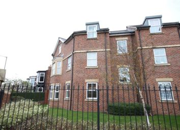 Thumbnail 1 bed flat to rent in Dorman Gardens, Middlesbrough