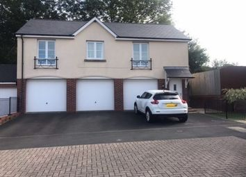 Thumbnail 2 bed flat to rent in Vaughan Crescent, Swansea