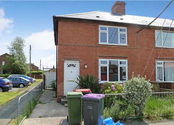 Thumbnail 3 bed town house for sale in Broomfield Road, Newport, Shropshire