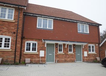 Thumbnail 3 bedroom terraced house for sale in Tolhurst Way, Lenham