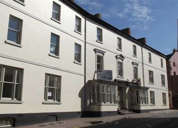 Thumbnail 2 bed flat to rent in Swan House, Ross On Wye, Herefordshire