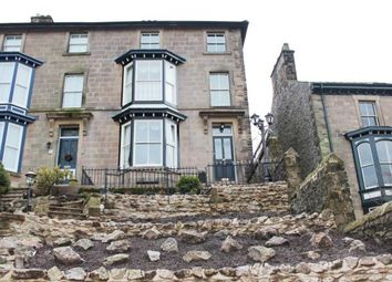 Thumbnail 5 bed end terrace house for sale in West Road, Buxton, Derbyshire, High Peak