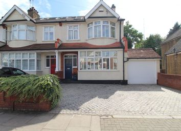 5 bed end terrace house for sale in Palace View, Bromley BR1