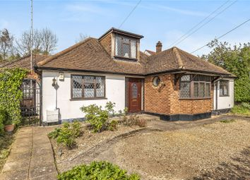 Thumbnail 3 bed bungalow for sale in Upper Road, Higher Denham, Bucks