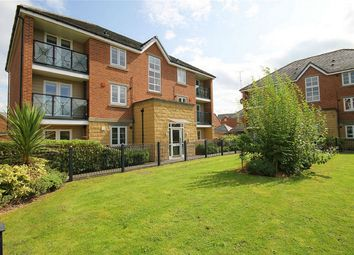 Thumbnail 2 bed flat for sale in Union Square, Great Sankey, Warrington