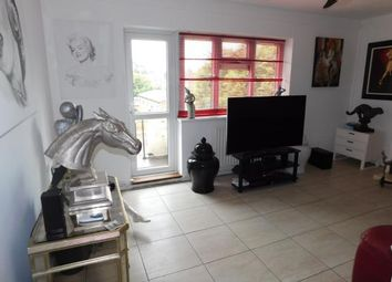 Thumbnail 2 bed flat for sale in Romford, Essex