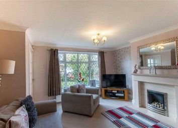 Thumbnail 3 bed semi-detached house for sale in Wilson Ave, Rochester, Kent