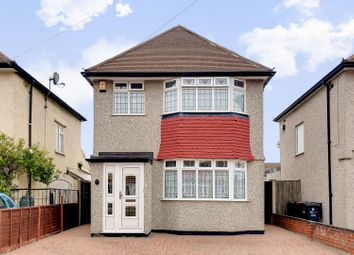 Thumbnail 3 bed detached house for sale in Naseby Road, Dagenham