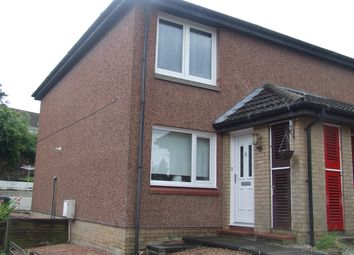 Thumbnail 1 bed flat for sale in Rowanbank Avenue, Dumfries