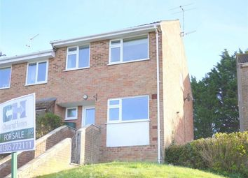 Thumbnail 3 bed terraced house for sale in Springfield Road, Weymouth