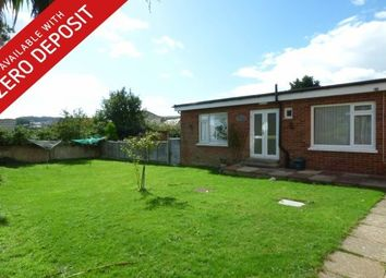 Thumbnail 1 bed bungalow to rent in 7 Clarence Road, Shanklin