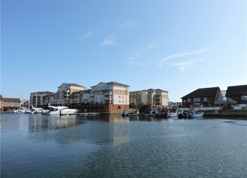 Hamilton Quay, Eastbourne, East Sussex BN23. 2 bed flat