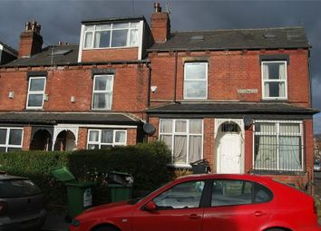 Thumbnail 4 bed end terrace house to rent in Brudenell View, Leeds, West Yorkshire