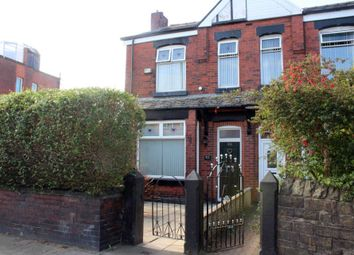 Thumbnail 3 bed semi-detached house for sale in Carley Fold, Wigan Road, Bolton