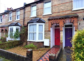 4 bed terraced house to rent in Hyde Close, Winchester SO23
