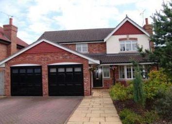 Thumbnail 4 bed property to rent in Sandington Drive, Sandiway