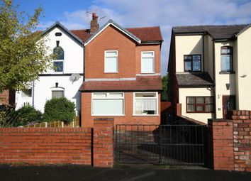 Thumbnail 3 bed semi-detached house for sale in Poulton Road, Southport