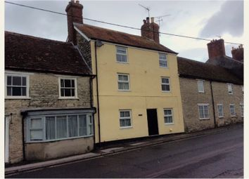 Thumbnail 3 bed terraced house for sale in Castle Street, Mere, Warminster