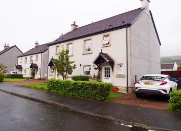 Thumbnail 3 bedroom semi-detached house to rent in Noddleburn Meadow, Largs