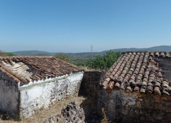 Thumbnail Land for sale in São Brás De Alportel, São Brás De Alportel, Portugal
