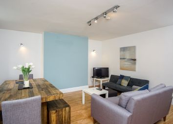 Thumbnail 1 bed flat for sale in Fortess Road, London