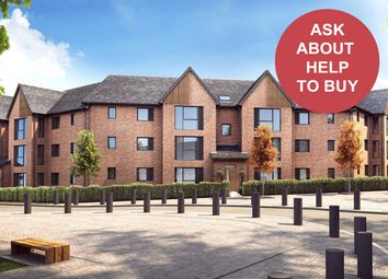 """Thumbnail 2 bedroom flat for sale in """"Enderby 1"""" at Beggars Lane, Leicester Forest East, Leicester"""