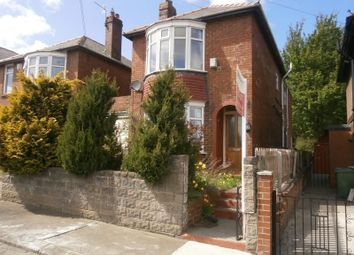 Thumbnail 3 bedroom detached house for sale in Burnington Drive, Willington, Crook