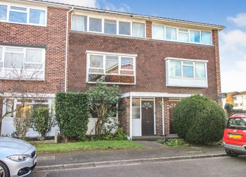 Thumbnail 2 bed maisonette for sale in Carlyle Close, West Molesey