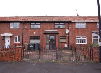 Thumbnail 3 bed terraced house for sale in West Farm Avenue, Longbenton, Newcastle Upon Tyne