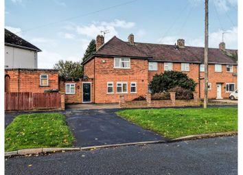 Photo of Beaumont Road, Loughborough LE11