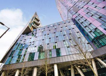 2 bed flat for sale in 1 Saffron Central Square, Central Croydon CR0