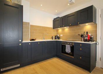 Thumbnail 1 bed flat to rent in Knyveton Road, Bournemouth