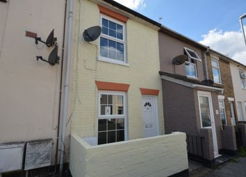 Thumbnail 3 bedroom terraced house for sale in Lovewell Road, Lowestoft