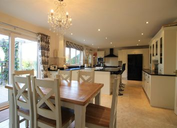 Thumbnail 5 bed detached house for sale in Marden, Hereford