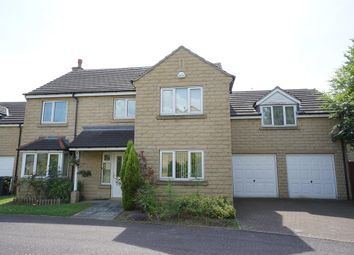 Thumbnail 4 bedroom detached house for sale in Bramley Mews, Eckington, Sheffield